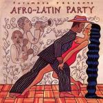 Putumayo Music presents – Afro-Latin Party