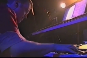 """Piano Solo on """"Believin`"""""""