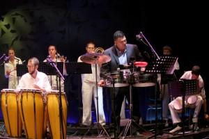 Latin Ensemble+Robert