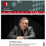 """""""Entre Amigos"""" on Radio Ö1 (Spielräume) 17:30 Uhr 19.09.2019"""